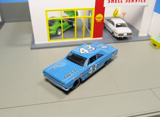 """Hot Wheels Hall of Fame """"Milestone Moments"""""""