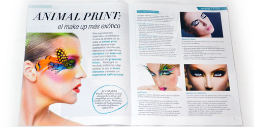 Coleccion make up de planeta de agostini fasciculo 39
