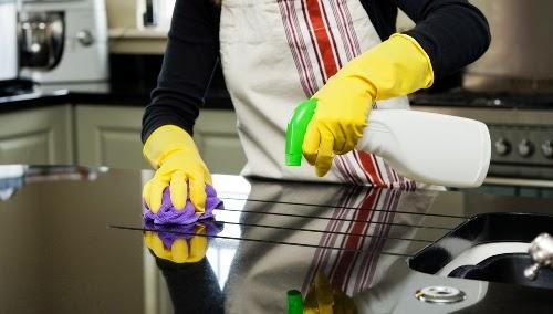 Pentingnya Menjaga Kebersihan Dapur Rumah