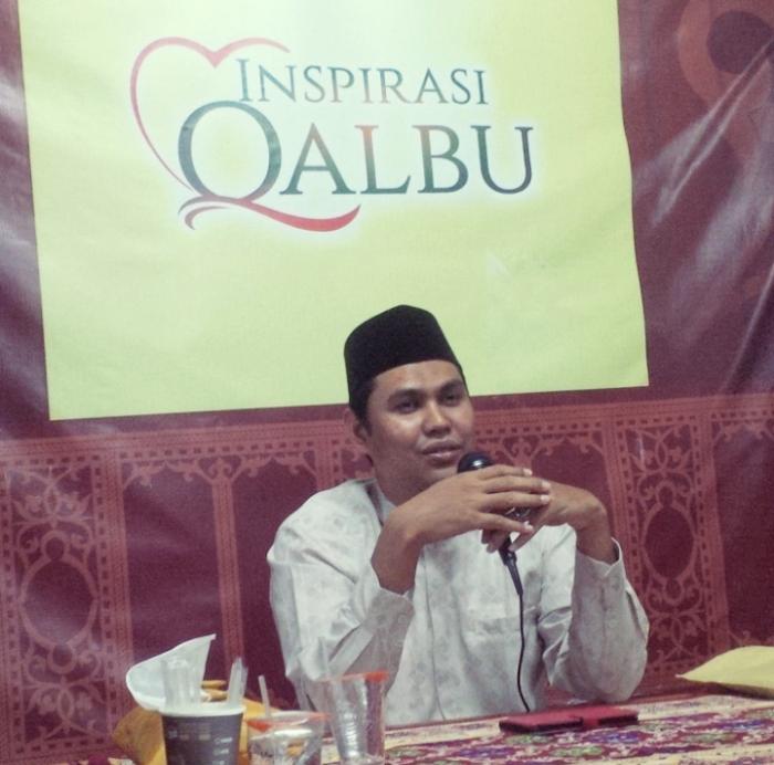 Tasawuf Mengobati Penyakit Hati