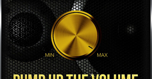 CHRISTED RECORDS Presents: Pump up my volume ft Christ Rydaz, Otto Vonpablo, Modallas, Corban, Cylent.