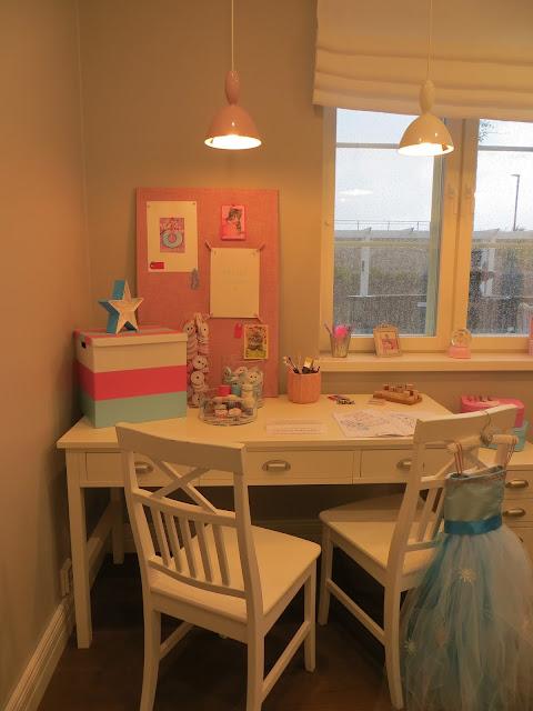 asuntomessut lastenhuone