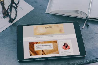 Blog Audit Challenge: Graphics #BookBlogging #Blogging