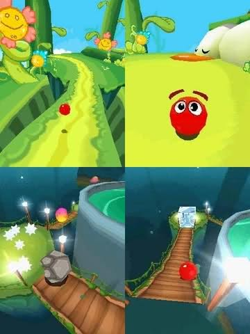 Bounce tales apk java