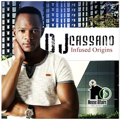 Dj Cassano & Dee Cee Overnoised - In Home (feat. Janele) [mix]