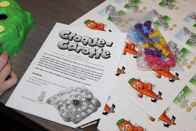 avis sur le jouet croque carotte