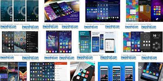Aplikasi launcher terbaik bebas iklan