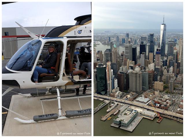 New York von oben | Reisen | USA | Städtetour | Citytrip | Hubschrauberrundflug