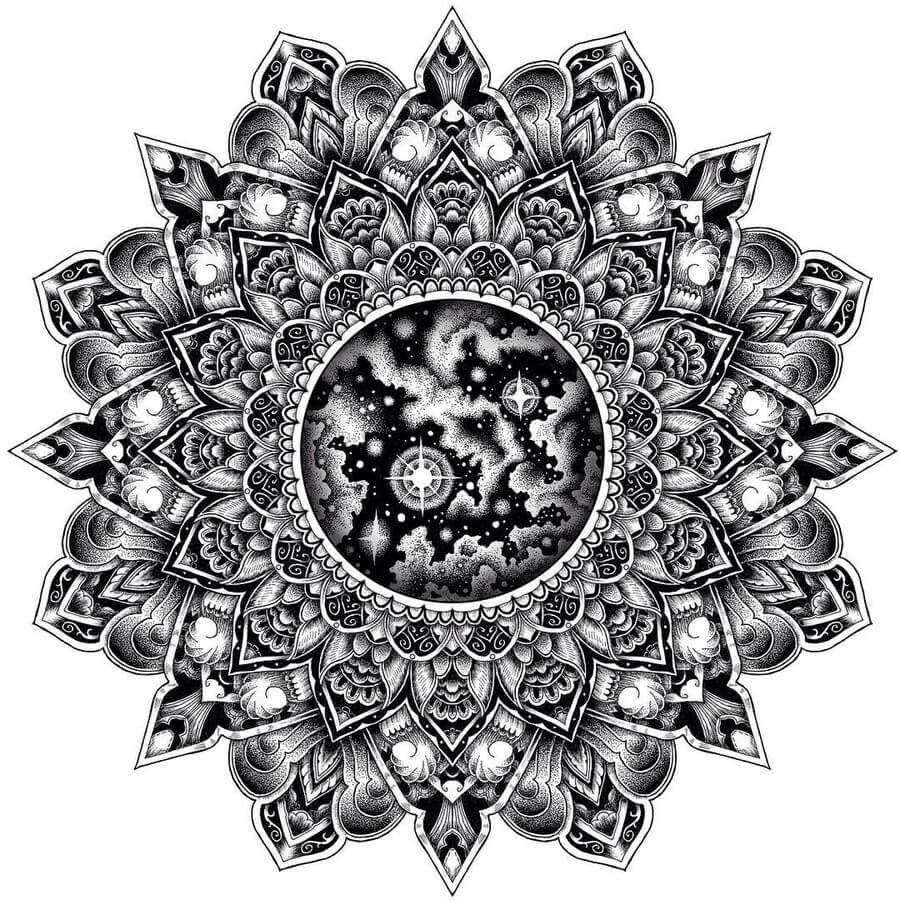 07-Universe-Mandala-Tyler-Hays-www-designstack-co