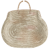 HotBuys - Carry All Straw Bag - Released