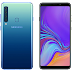 Samsung Galaxy A9 - World's First Phone with 4 Rear Cameras Launched