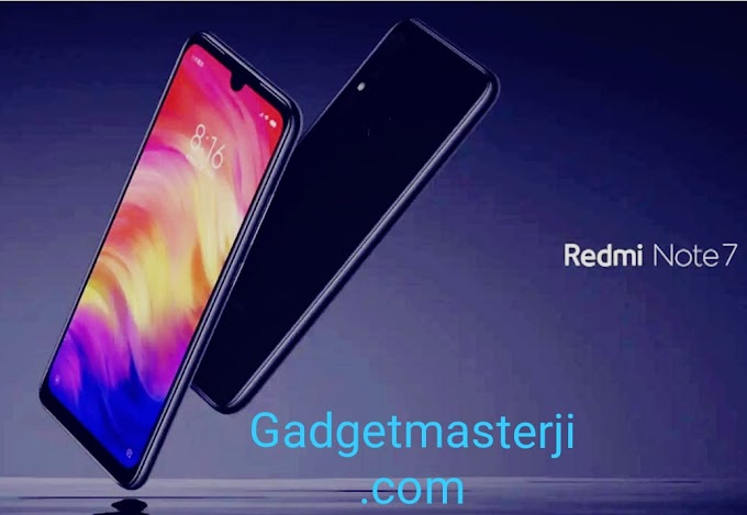 Redmi Note 7 Lauched With 48 MP camera and Sd 660 in China [hindi]