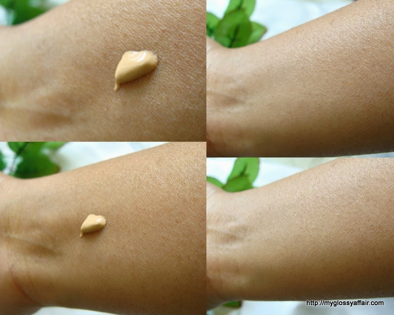 Inveda  8 in 1 BB Cream Review and Swatches