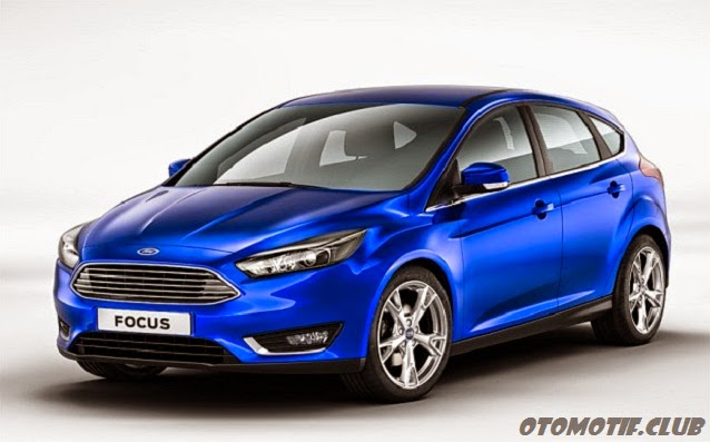 Gambar New Ford Focus