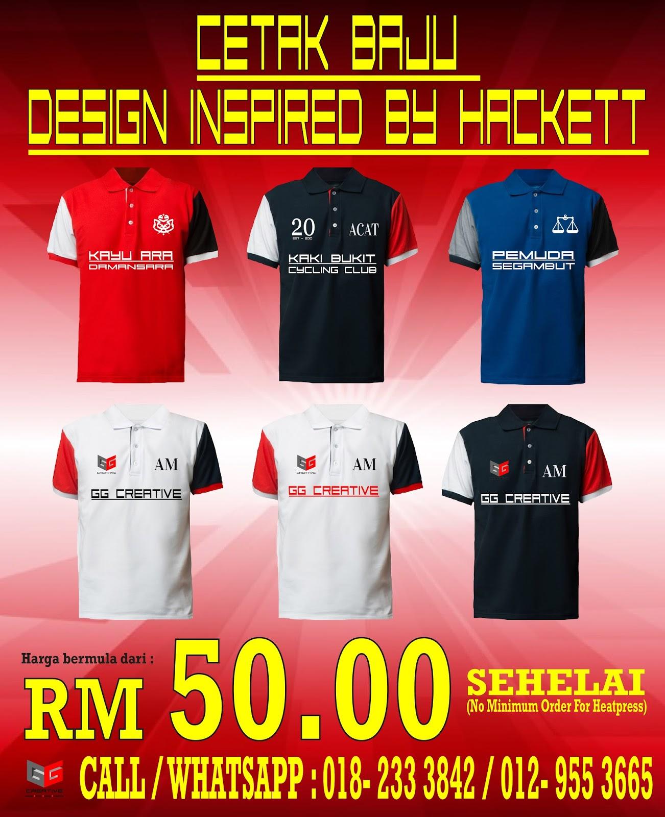082886149 T Shirt Custom Murah   Top Mode Depot