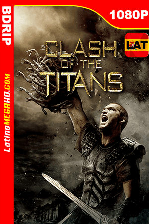 Furia de Titanes (2010) Latino HD BDRIP 1080P ()