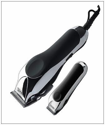 pisau cukur rambut