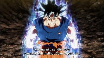 Dragon Ball Super Episode 110 Lengkap Subtitle Indonesia