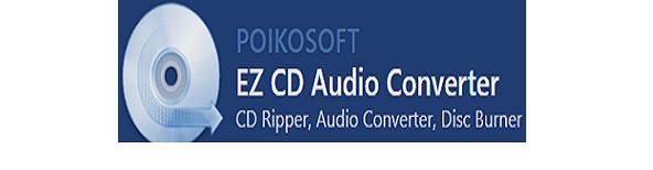 تحميل برنامج إى زد سى دى اوديو كونفرتر EZ CD Audio Converter برابط مباشر للكمبيوتر