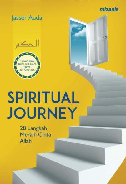 Spiritual Journey Jasser Auda