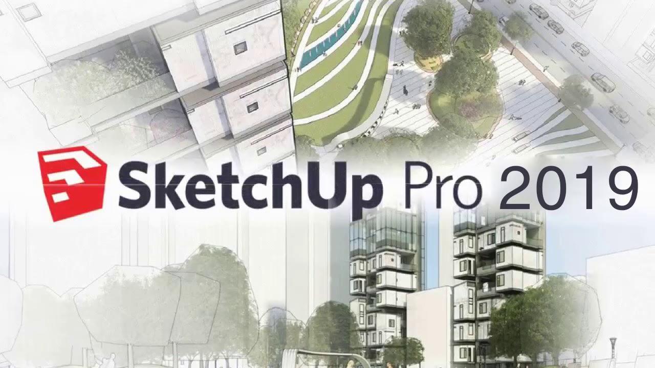 sketchup pro 2018 trial version download