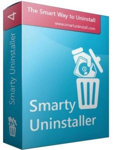 Smarty Uninstaller 4.9.0 Multilingual Full Version