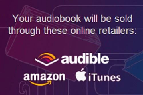 Indie Author's Toolbox: Publishing Your Audio Book on ACX - A Quick