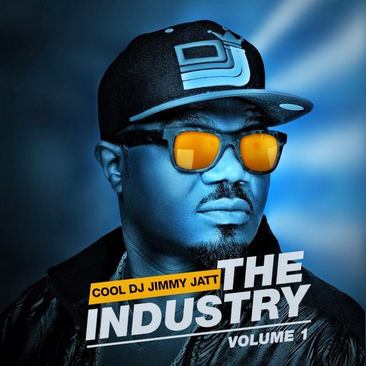 DJ Jimmy Jatt – The Industry (Full Album Download)   3birth Promotion