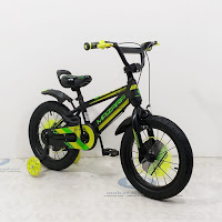 16 Mazara MZ2255 Sepeda Anak BMX