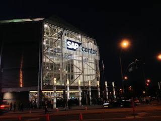 SAP Center Suite For Sale, Single Event Rentals, 2018