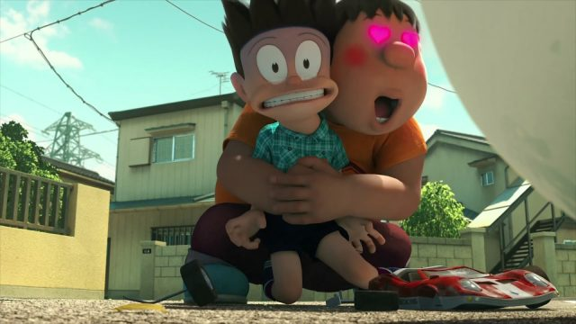Stand By Me Doraemon 1080p Download Free