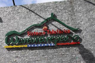 Teleférico de La Guaira estará listo para el año 2014