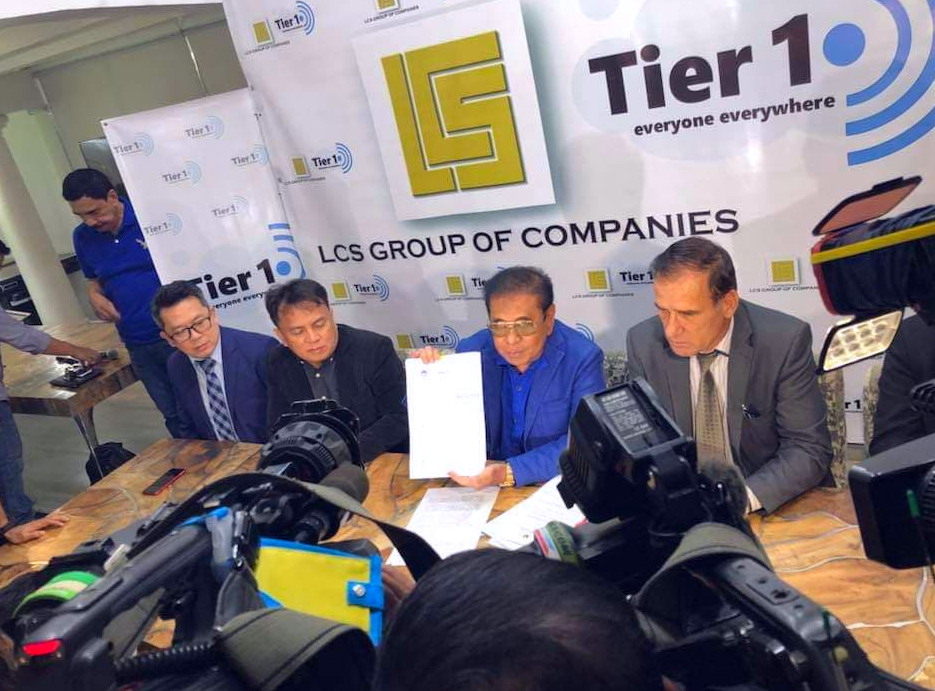 LCS TierOne Consortium