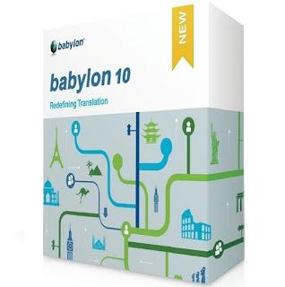 Babylon Pro / Corporate Edition 10.5.0.15 (Español)(Traductor en línea)