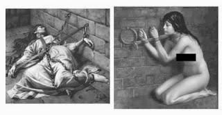 Resultado de imagem para tortura inquisição