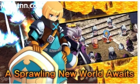 Game Action RPG Terbaik Android Zenonia 5 APK Terbaru