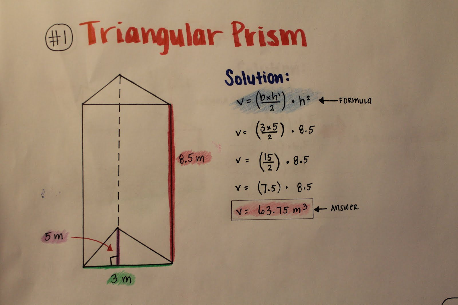 873 Math Blog Tinille S Surface Area And Volume Post