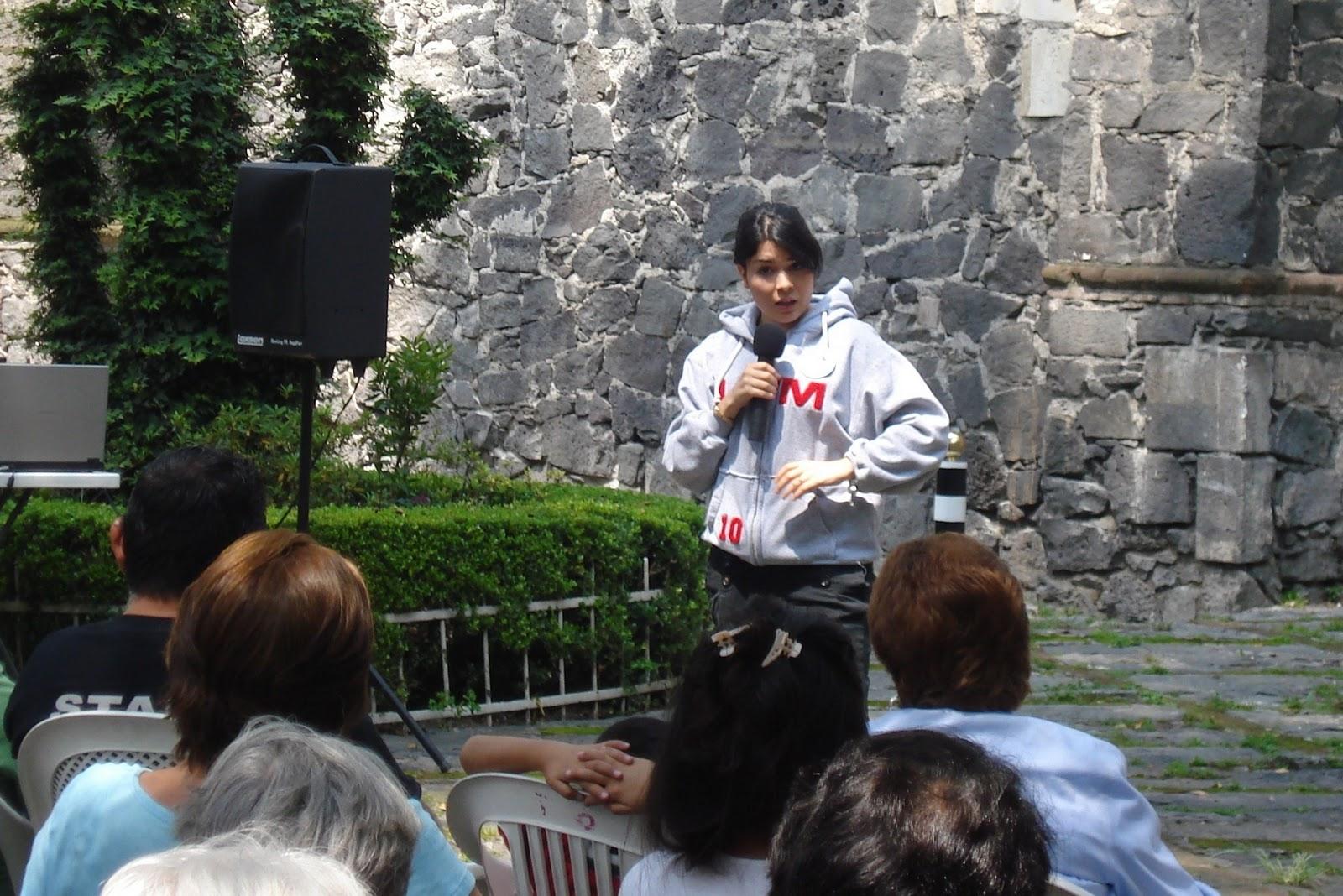 Octubre 2011: OCTUBRE EL MES DE LOS CUENTOS: Octubre 2011