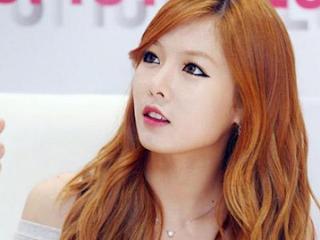 Hyuna 4Minute - Biodata, Fakta, Foto Lengkap