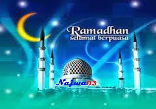Kumpulan Doa Bulan Ramadhan Lengkap Dengan Artinya