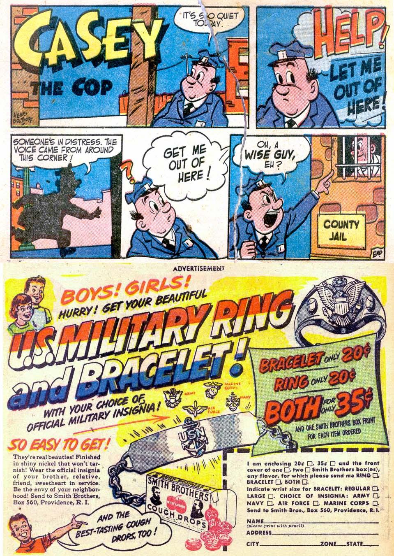 Read online Detective Comics (1937) comic -  Issue #179 - 41