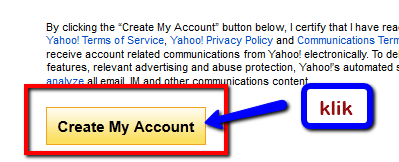 how to create group mail id in yahoo