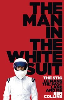 The Man in the White Suit: The Stig, Le Mans, the Fast Lane and Me pdf free download