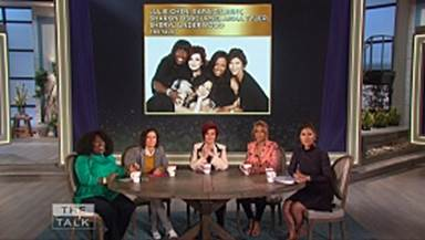 Watch: 'The Talk' hosts announce the 45th Daytime Emmy nominations (Video)