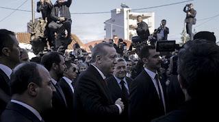 Έφεραν τον Ερντογάν για να δώσουν την Κύπρο σε ΗΠΑ - Βρετανία - Ισραήλ