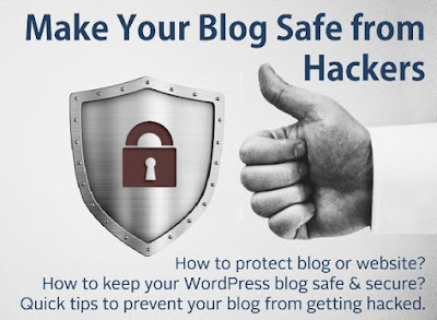 How To Your Keep WordPress Secure And Make iI Less Vulnerable To Hackers