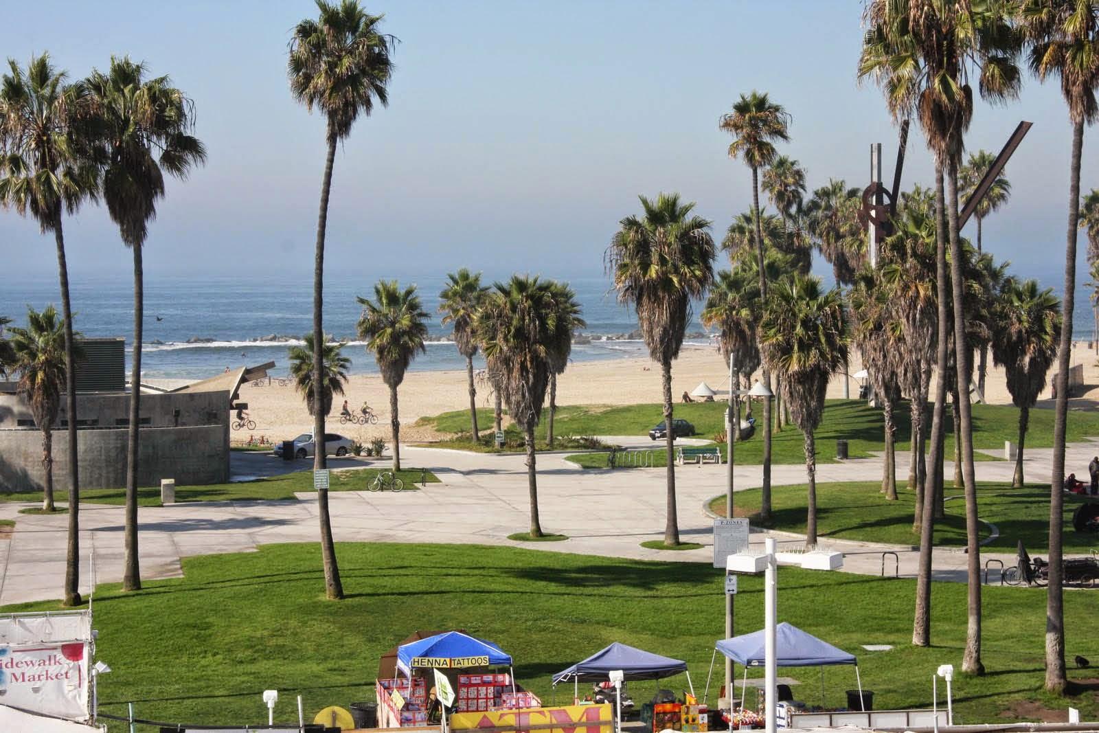 Venice Beach California Resorts The Best Beaches In World