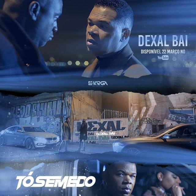 Tó Semedo - Dexal Bai (Zouk)