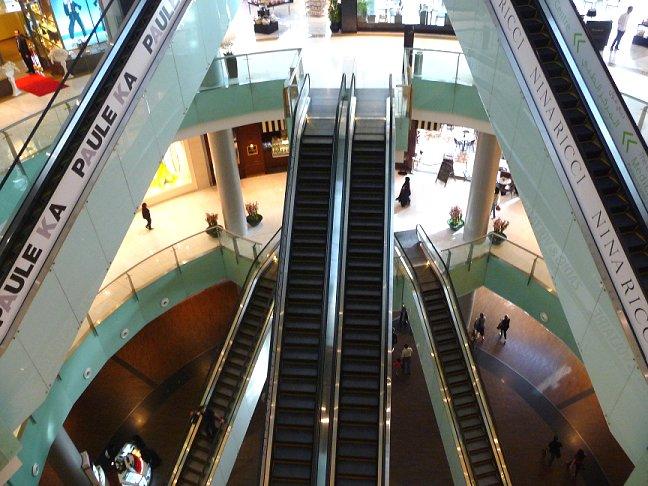Shopping: tra Dubai Mall e Mall of Emirates - Senza perdere la bussola