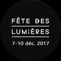 Fêtes des Lumières 2017